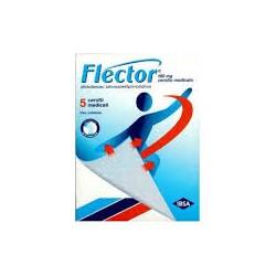 Flector 5 cerotti medicali 180 mg.