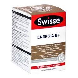 Swisse energia B +   50 Compresse