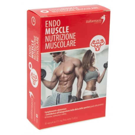 Endo Muscle