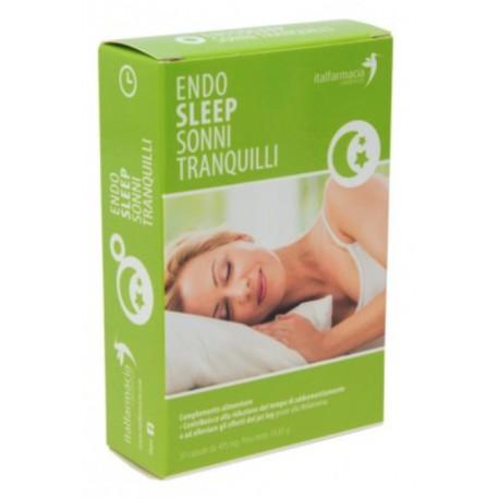 Endo Sleep 30 capsule
