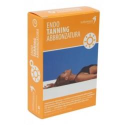 Al sole al sicuro con Endo Tanning! Contro abbronzatura e scottature 30 capsule ITALFARMACIA