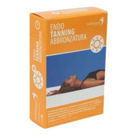 Endo Tanning 60 capsule