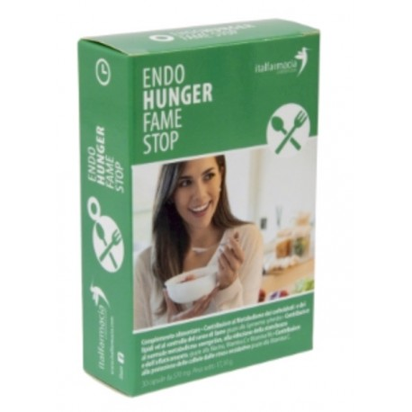 Endo Hunger 45 capsule