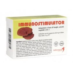 Immunostimulator 60 capsule